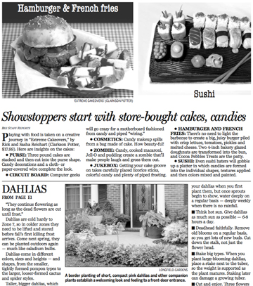 Modesto Bee WeekEnd, page 2