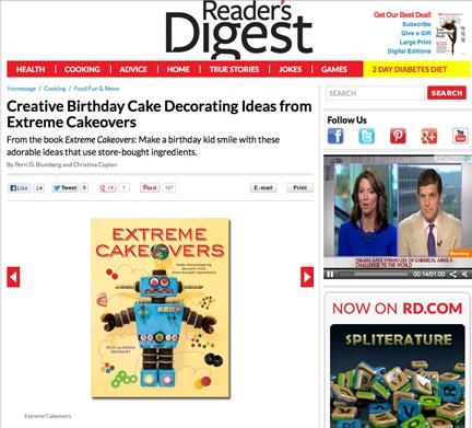 Reader's Digest - rd.com